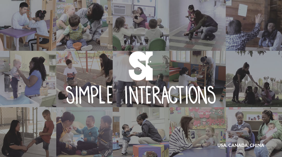 Simple Interactions Home